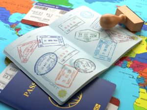 INTERNATIONLAL PASSPORTS